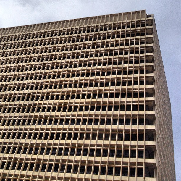 ing - another goddamn courthouse