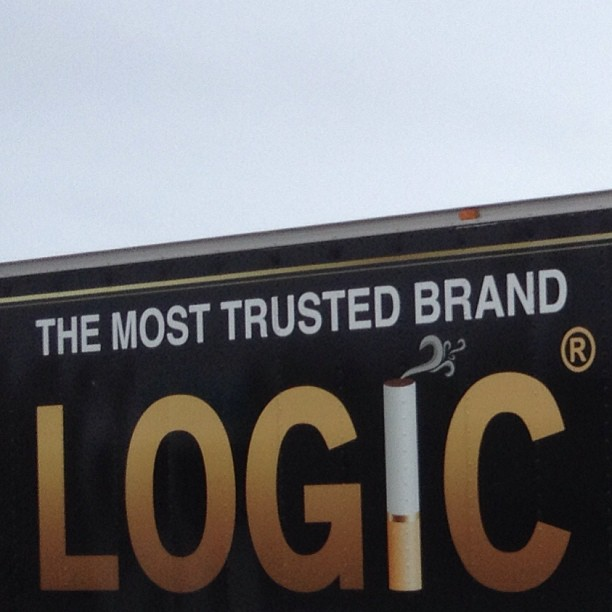 ing - Logic - the most trusted brand of highly addictive electronic drug delivery mechanisms