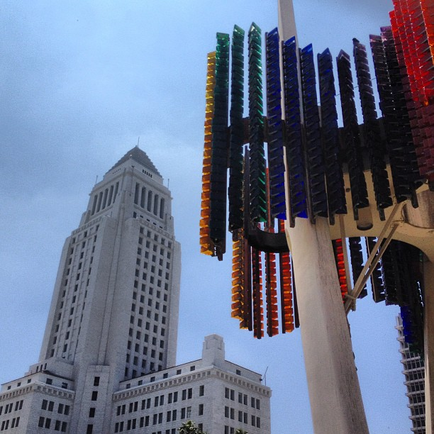 ing - city hall, triforium